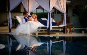 Siem Reap Honeymoon Retreat - at Navutu Dreams