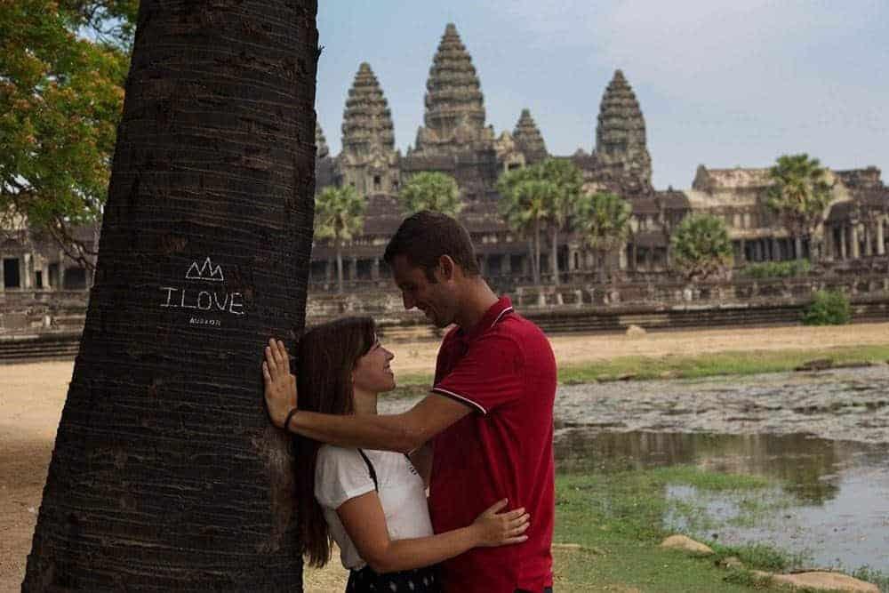 Siem Reap Honeymoon Retreat in Angkor - Navutu Dreams Resort