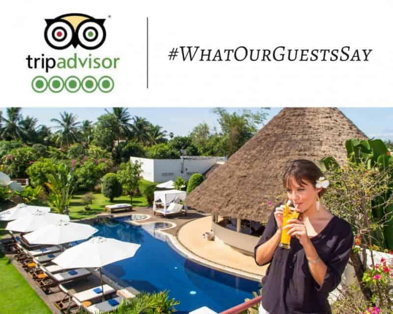 The Best Siem Reap Hotel Accommodation, Navutu Dreams Resort & Wellness Retreat