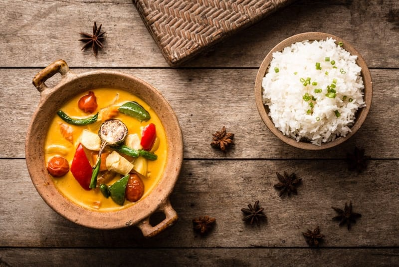 Solo travel Siem Reap - Cambodian Cooking Class