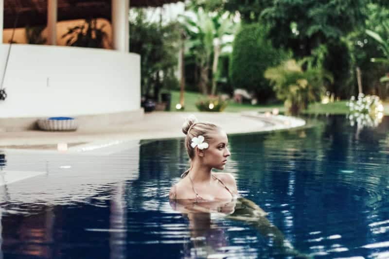 Yoga in Cambodia & Wellness Retreats