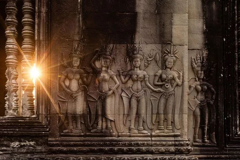 Angkor Photography Package