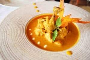 Navutu Dreams Culinary Team