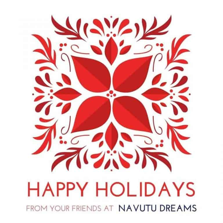 A Magical Festive Season at Navutu Dreams