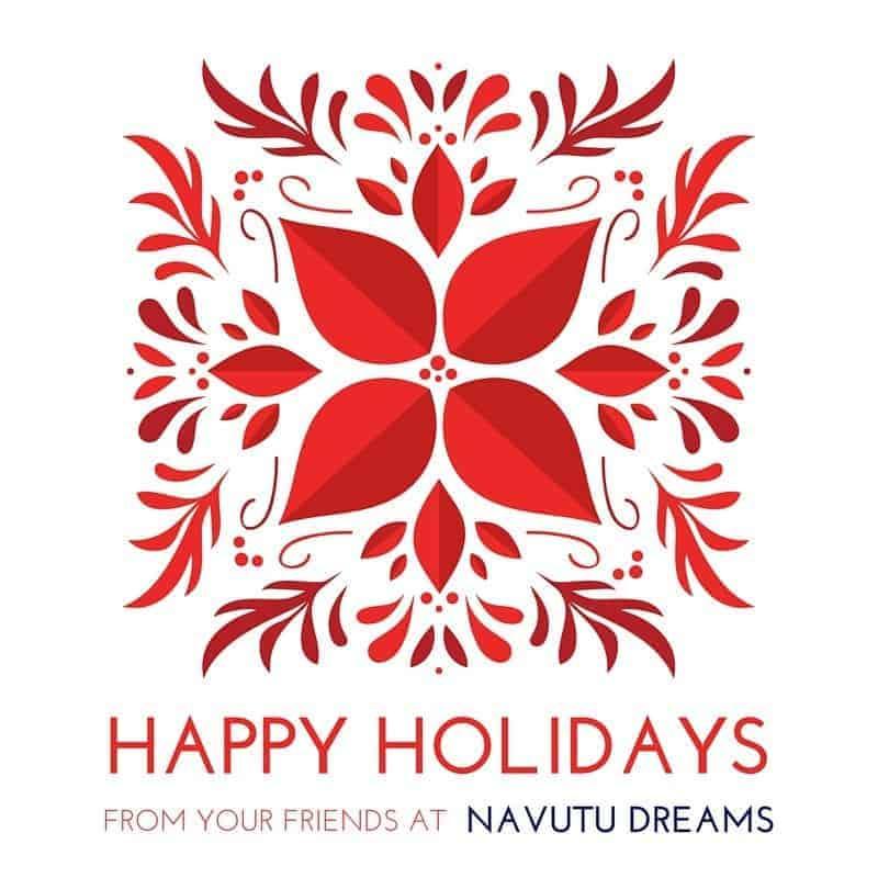 A Magical Festive Season at Navutu Dreams