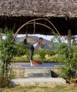 Deepen Your Practice with Kath Pullum