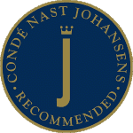 Johansens and Conde Nast