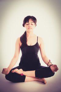 Yoga is Effective