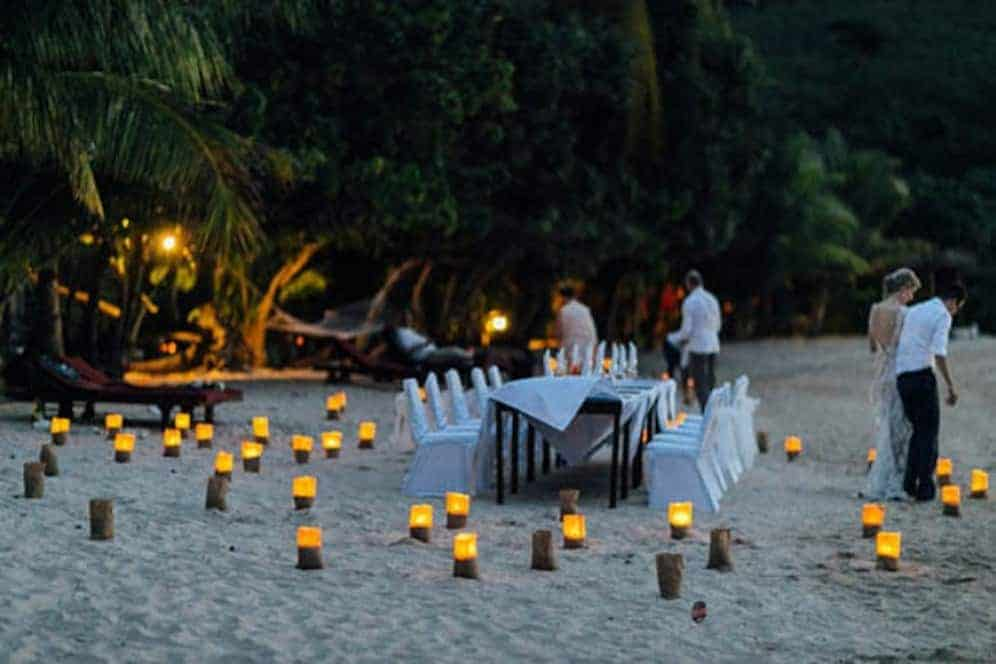 10 Reasons to Get Married in Fiji
