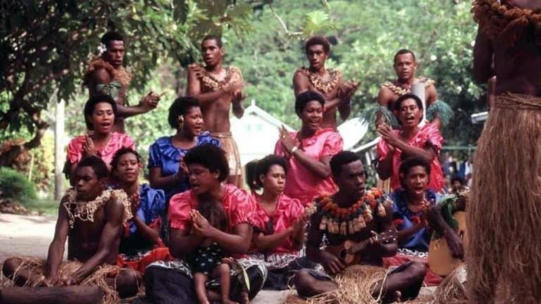Fiji Culture & History