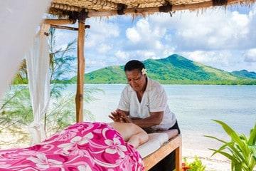 Navutu Stars Massage