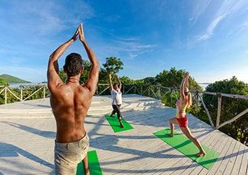 Navutu Stars Yoga