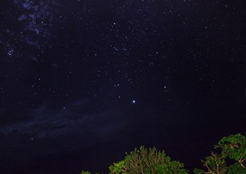 Yasawa Islands Star Gazing