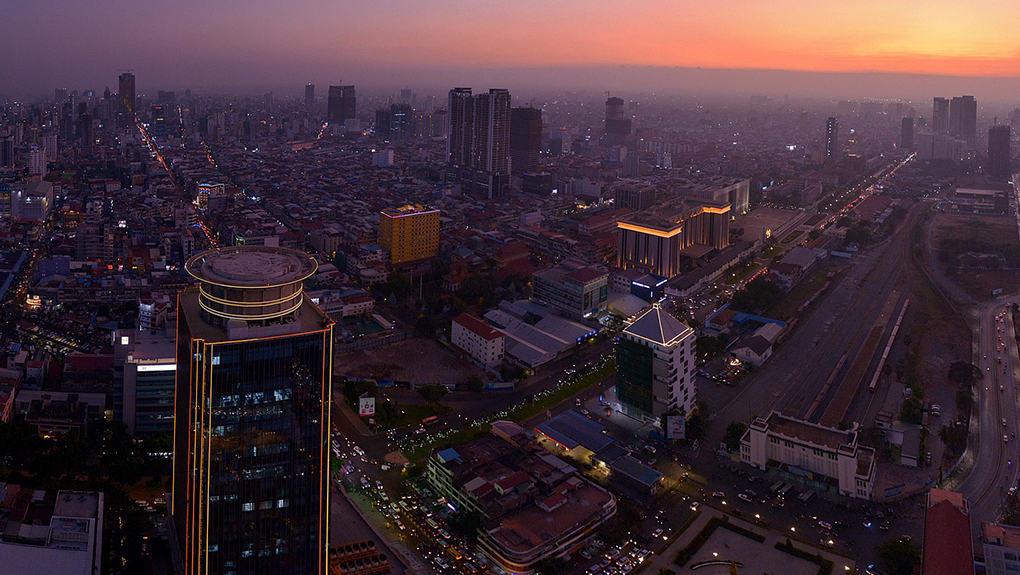 Phnom Penh Coronavirus
