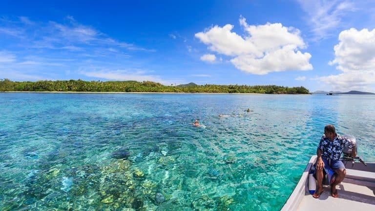 Coronavirus and Fiji