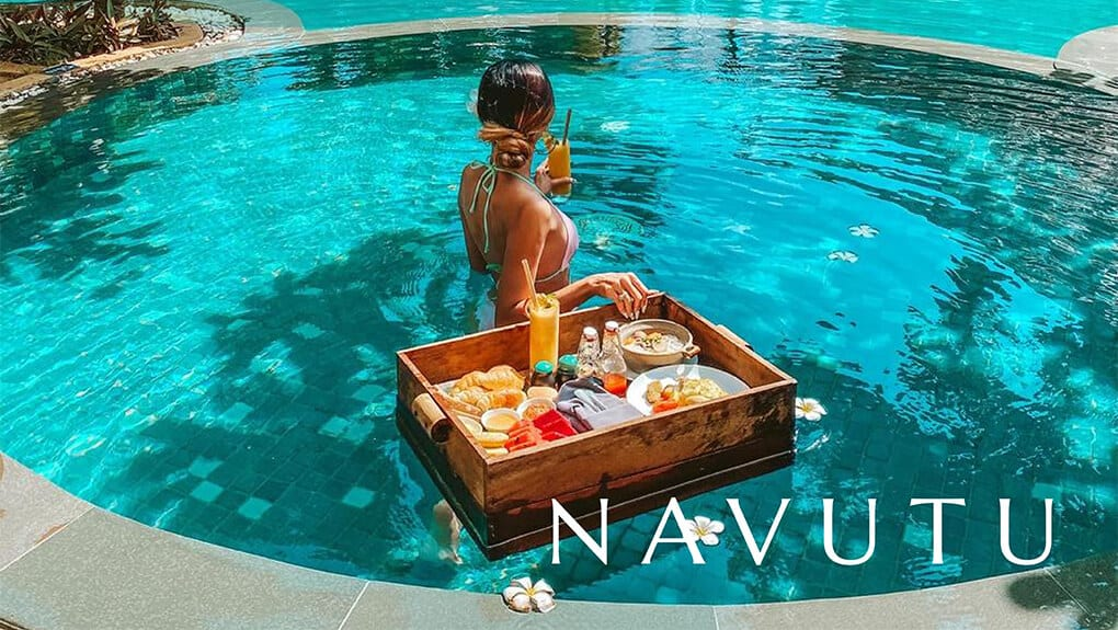Sunday Brunch at Navutu Dreams Siem Reap