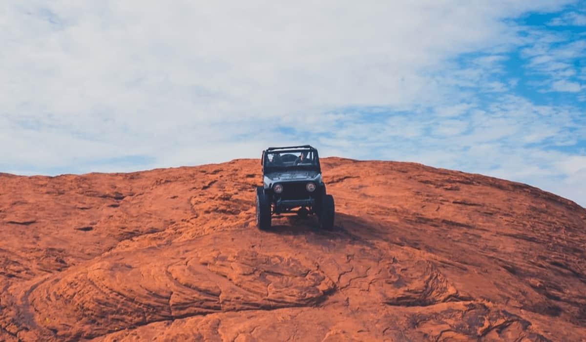 Navutu Dreams Jeep Tour